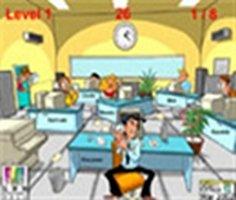 Office War 2002